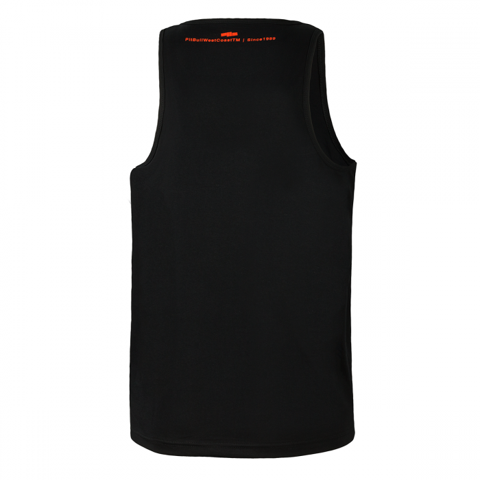 pitbull west coast uk pb inside tank top black