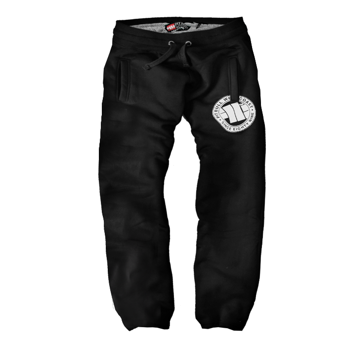 Logo 16 Fleece Pants Closed Leg