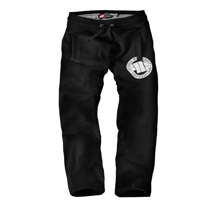 Logo 16 Fleece Pants Open Leg