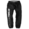 PitBull Fleece Pants Closed Leg