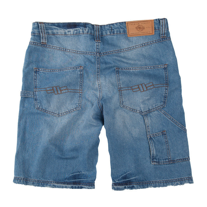 Jeans Shorts 'Fist'