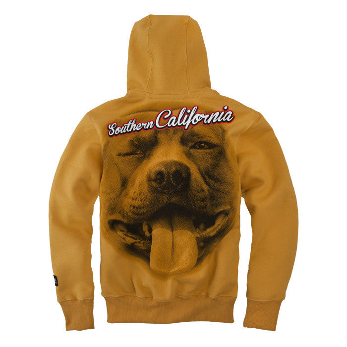 Full Zip Hoody So Cal by Pit Bull West Coast SALE