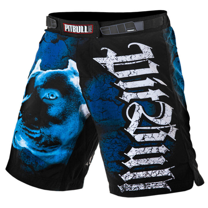 Pit Bull West Coast 'BED' Fightshorts