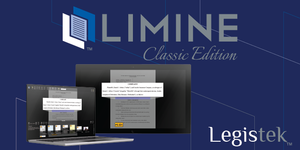 Limine Classic PC Edition: 1 Year Academic License