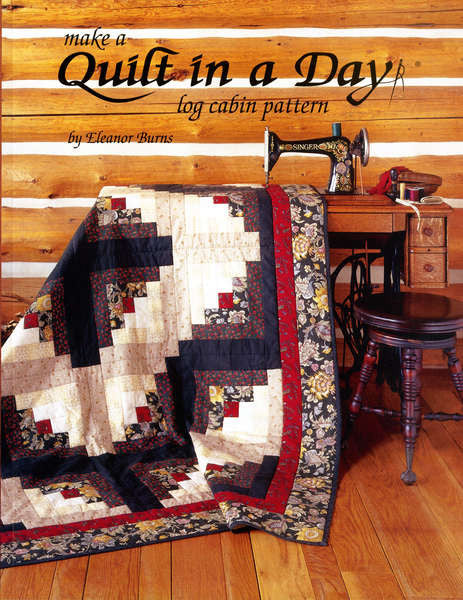 Make A Quilt in a Day