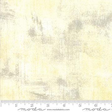 Grunge Basics Cream 30150 160 1/2 yard