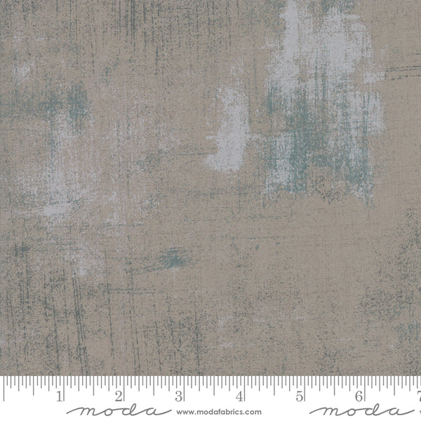 Grunge Basics Grey Couture 30150 163 1/2 yard