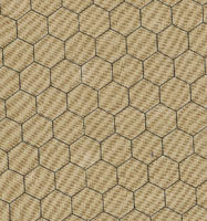 Chicken Wire Natural 1/2 yard