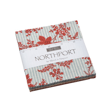 Northport Charm Pack