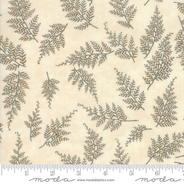 Lake Views Ecru 1/2 yard 6805 13