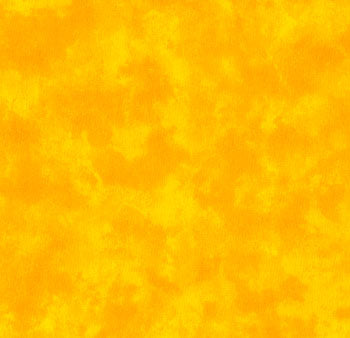Marbles Bright Yellow 1/2 yard