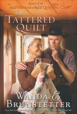 The Tattered Quilt