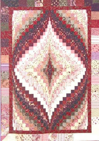 Jelly Bargello Pattern