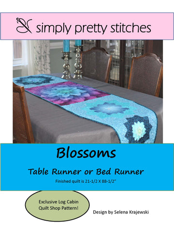 Blossoms Pattern