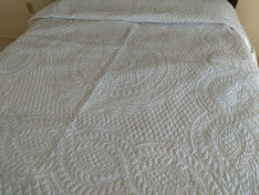 Heirloom Handmade Quilt