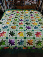 Autumn Splendor Quilt
