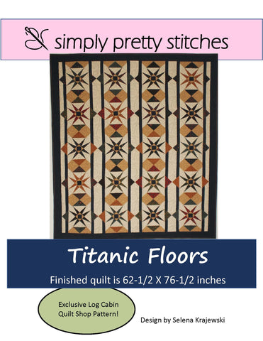 Titanic Floors Pattern