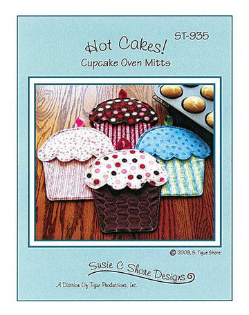 Hot Cakes Pattern