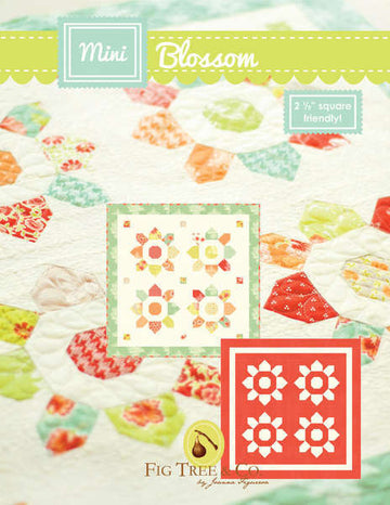 Blossom Mini Pattern