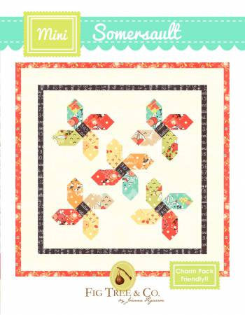 Somersault Mini Pattern