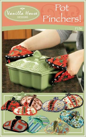 Pot Pinchers Pattern