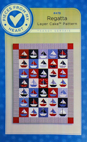 Regatta Pattern