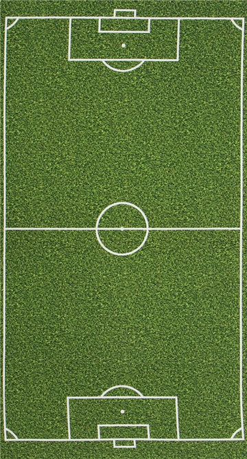 Soccer Field Panel