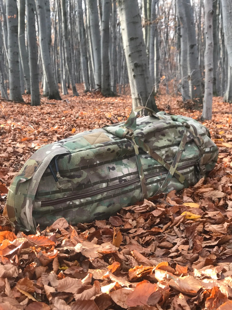 RANGE BAG/DRAG BAG – RED DRAGON MKII 1080L