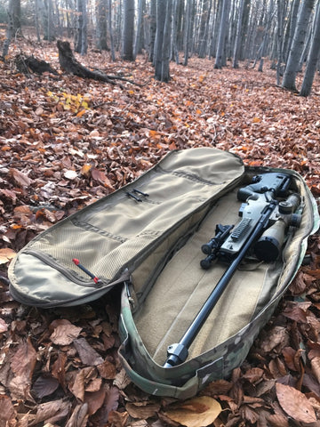 RANGE BAG/DRAG BAG – RED DRAGON MKII 1200XL