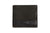 Drummin Leather Wallet in Black