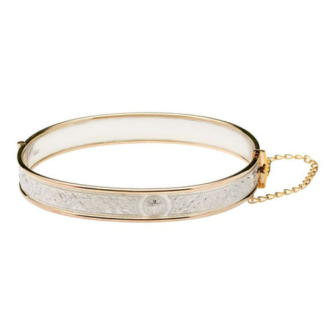 Boru Warrior Bangle