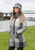 Branigan Weavers Emma Coat in Donegal Grey