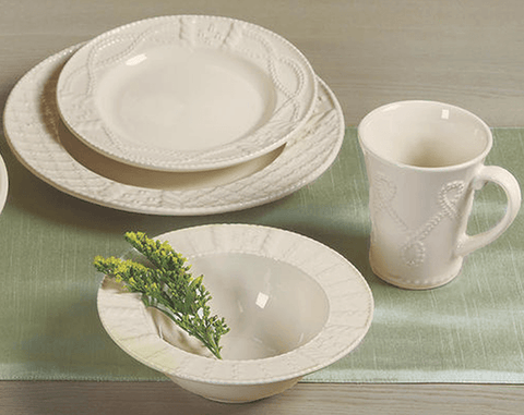 Aranware 4 Piece Place Setting