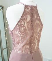 Louisa Gown Mauve