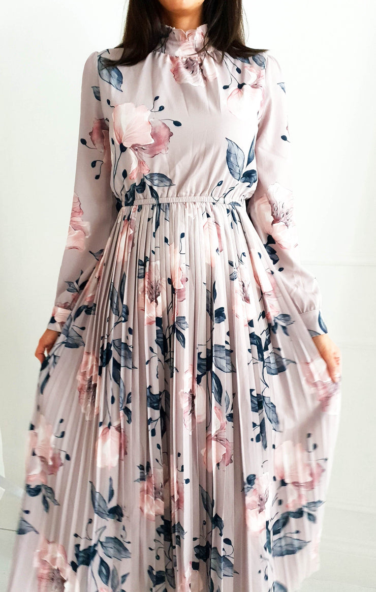 Esther Midi Dress
