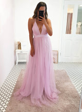 Luciana Maxi Pink