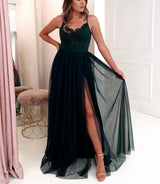 Stella Maxi Emerald Green