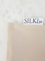 SilkLee | Luxury 100% Mulberry Silk Pillowcase