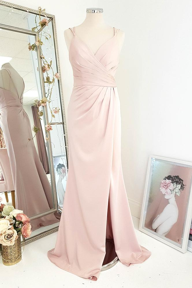 Kate Gown Blush