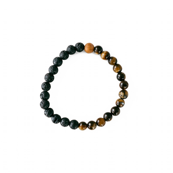 Peace Warrior Mala
