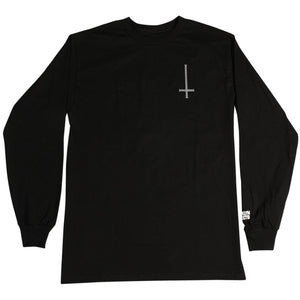 Seven Churches L/S Tee