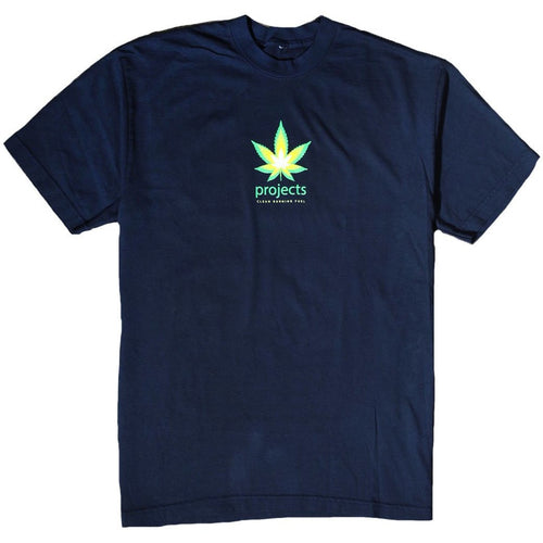 Clean Burning Tee