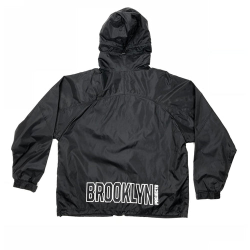 Melrose Creeper Windbreaker