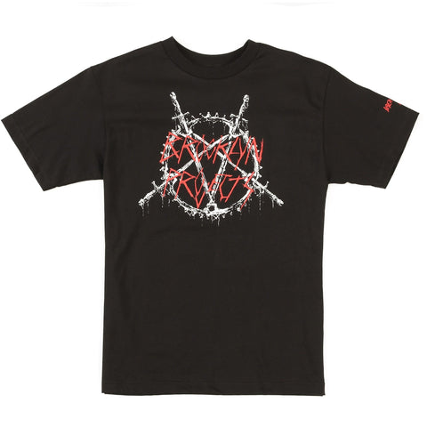 BP x Slayer Penta Tee (Black)