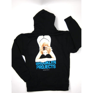 Alexis Texas X Brooklyn Projects Sweatshirt