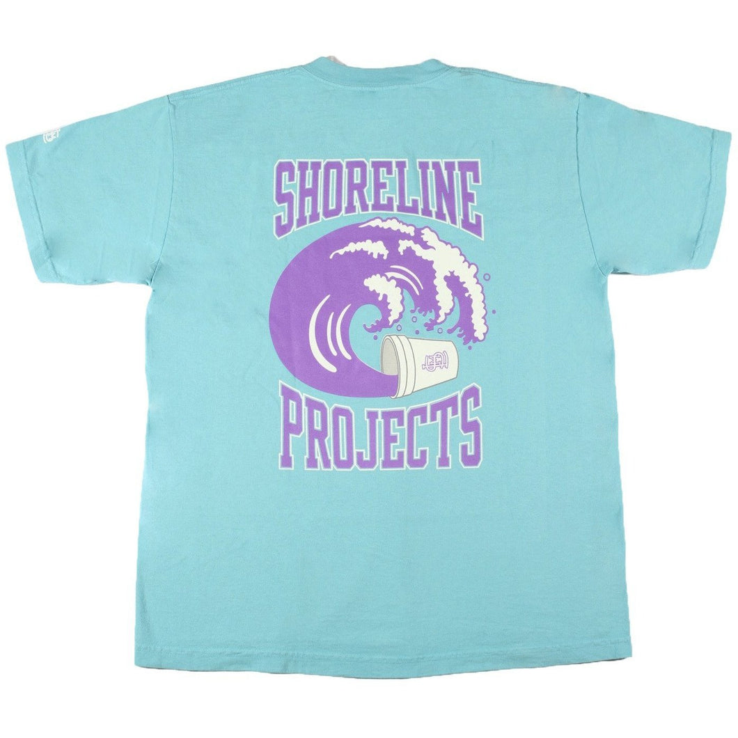 Brooklyn Projects x Shoreline Mafia Wavy S/S Tee