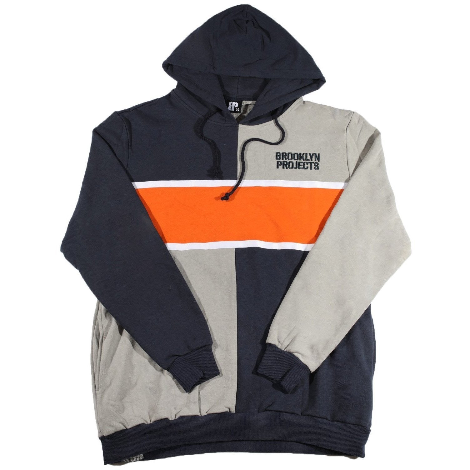 Fulton Hooded Pullover