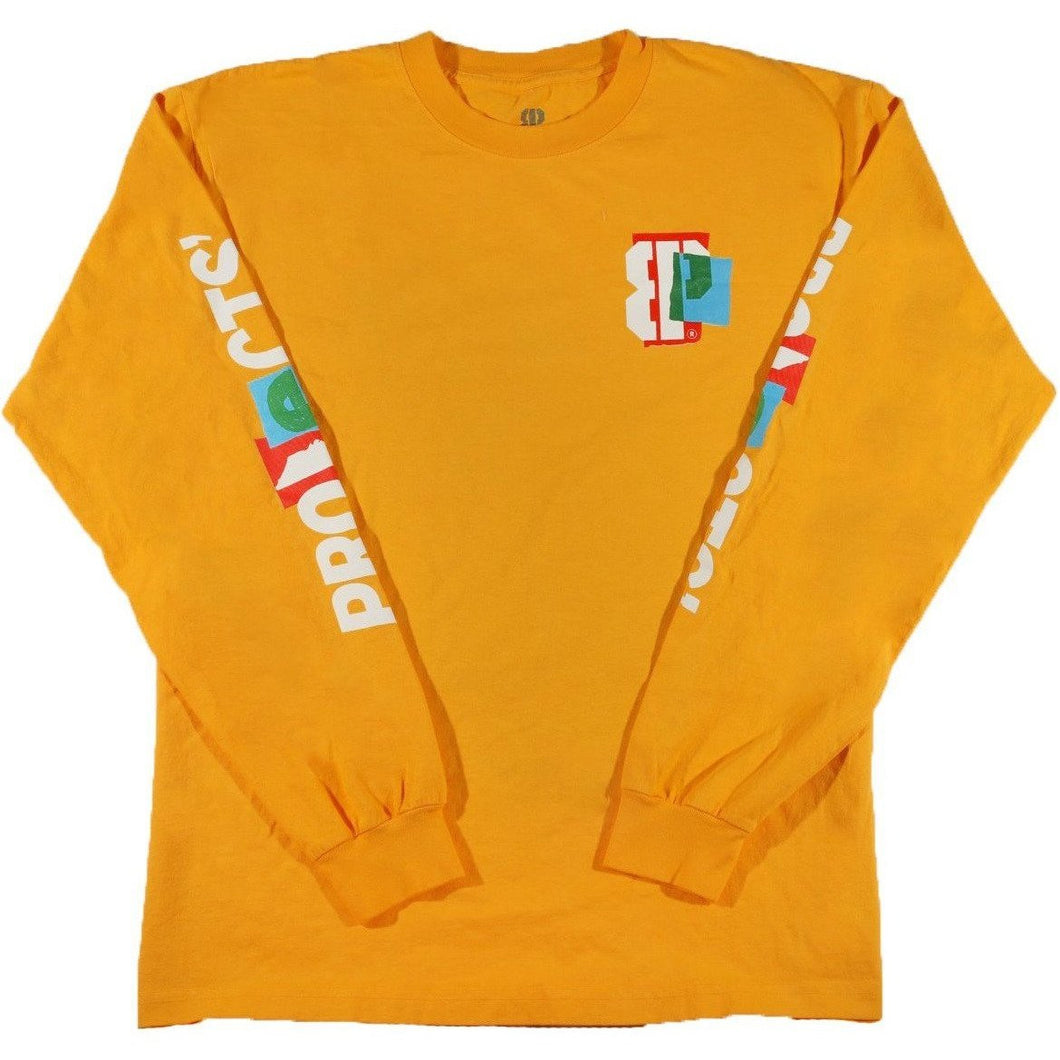 Freestyle L/S Tee