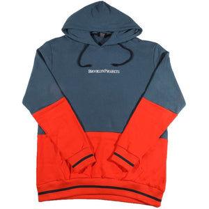Syracuse Hooded Pullover