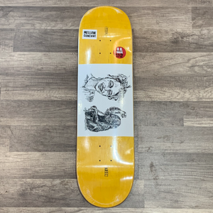 Baker Petersen Monkey Deck